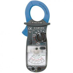 Alicate Amperímetro Analógico ET-3006 Minipa