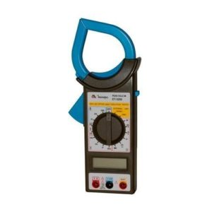 Alicate Amperímetro Digital ET-3200 – Minipa