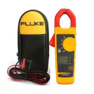Alicate Amperímetro Digital Fluke 302+