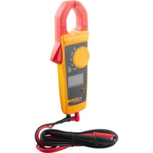 Alicate Amperímetro Digital Fluke 303