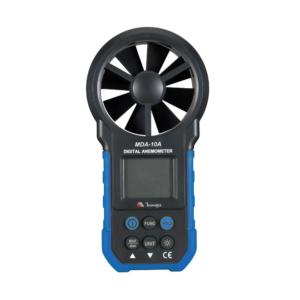 Anemômetro Digital MDA-10A Minipa