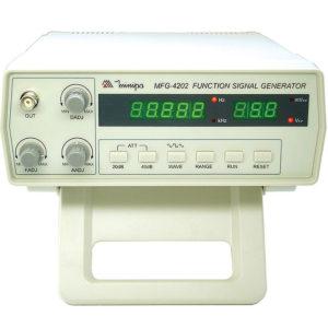 Gerador de Funções Digital MFG-4202 Minipa