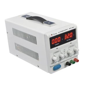 Fonte Digital MPS-3005B Minipa
