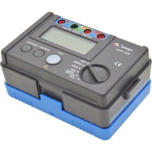 Terrômetro Digital MTR-1522 Minipa
