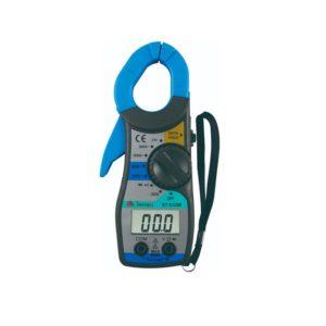 Mini Alicate Amperímetro Digital ET-3122B Minipa