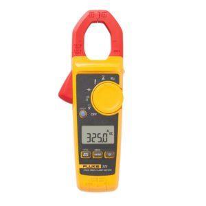 Alicate Amperímetro Digital Fluke 325