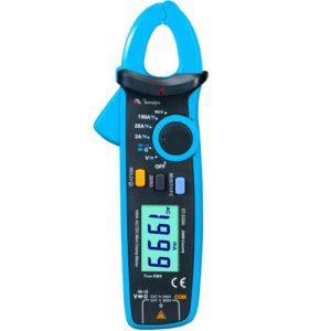 Alicate Amperímetro Digital ET-3320A Minipa