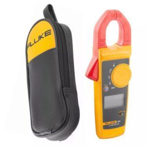 Alicate Amperímetro Digital Fluke 305