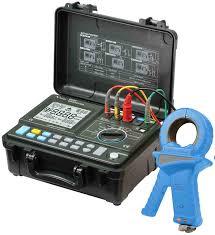 Terrômetro Digital MTR-2300 Minipa