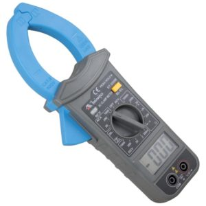 Alicate Amperímetro Digital ET-3200B Minipa