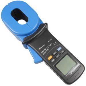 Alicate Terrômetro Digital ET-4310 Minipa