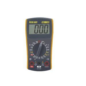 Multímetro Digital HM-1100 Hikari