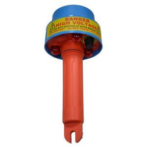 Detector de Alta Tensão sem Contato ezHv Minipa