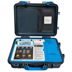 Megômetro Alta Tensão MI-2715 – Minipa