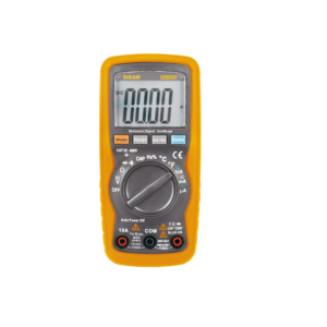 Multímetro Digital HM-2020 Hikari