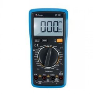 Multímetro Digital ET-1629 Minipa