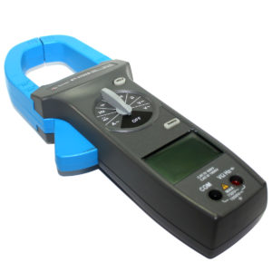 Alicate Amperímetro Digital ET-3702A – Minipa