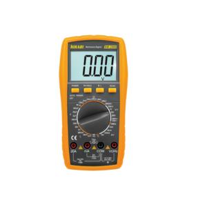 Multímetro Digital HM-2080 Hikari