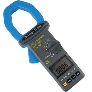 Alicate Amperímetro Digital ET-3960 – Minipa