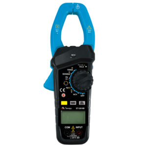 Alicate Amperímetro Digital ET-3810B – Minipa