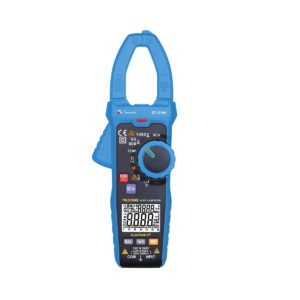 Alicate Amperímetro Digital ET-3710A – Minipa