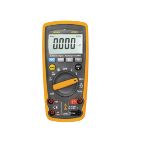 Multímetro Digital HM-2300 Hikari