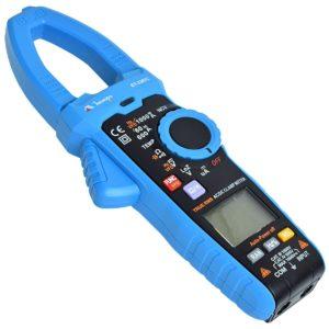 Alicate Amperímetro Digital ET-3367C – Minipa