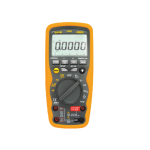 Multímetro Digital HM-2900 Hikari