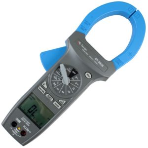 Alicate Amperímetro Digital ET-3920 – Minipa