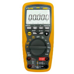 Multímetro Digital HM-2920 Hikari