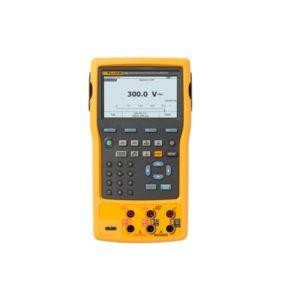 Calibrador de Processo com Documentação – HART Fluke 754