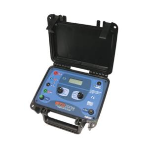 Terrômetro Digital MTD-20KWe Megabras