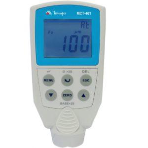 Medidor de Espessura de Camada MCT-401 Minipa