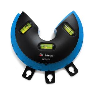 Medidor Angular Laser MLL-102 Minipa