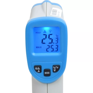 Termômetro Infravermelho MT-320A Minipa