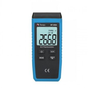 Termômetro Digital 1 Canal MT-450A Minipa