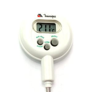Termômetro Digital Tipo Vareta MV-363 Minipa