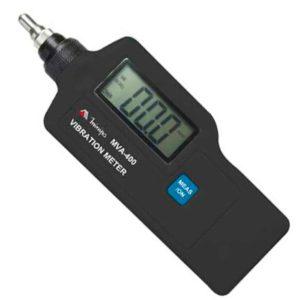 Medidor de Vibração Digital MVA-400 Minipa
