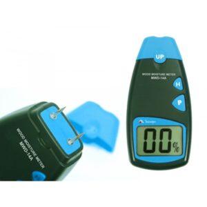 Medidor de Umidade de Madeira MWD-14A Minipa