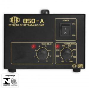 Estação de Retrabalho Analógica 850A AFR