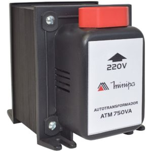 Autotransformador ATM Series Minipa