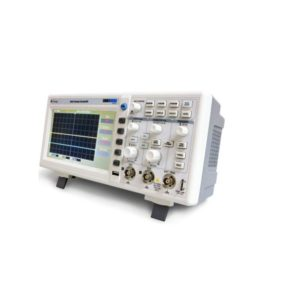 Osciloscópio Digital MVB DSO Minipa