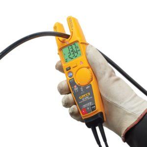 Testador Elétrico T6-1000 Fluke