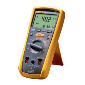 Multímetro Digital com Testador de Isolação Fluke 1507