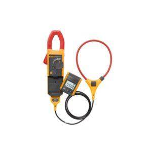 Alicate Amperímetro Digital Duplo Fluke 381
