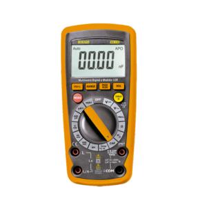 Multímetro Digital e Medidor LCR HX-110 Hikari