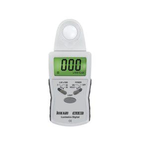 Luxímetro Digital HLX-881 Hikari