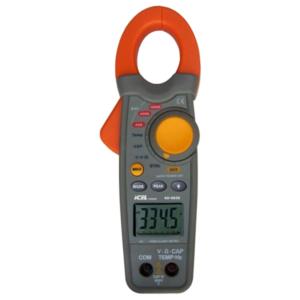 Alicate Amperímetro Digital AD-6020 Icel