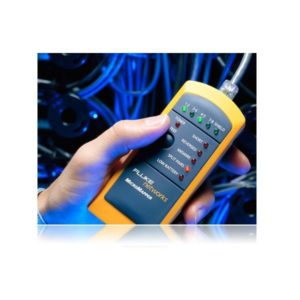 Testador de Cabos MicroMapper™ MT-8200-49A Fluke Networks