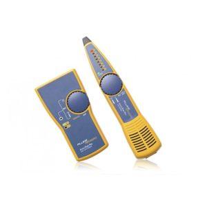 Gerador de Tom e Sonda Digital IntelliTone Pro 200 Kit Fluke Networks